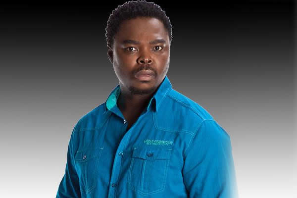 Actor Siyabonga Shibe (Qhabanga) speaks on leaving Uzalo