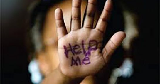 Joburg man arrested for allegedly raping 7-year-old boy