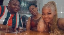 Dancer Zodwa Wabantu shows us her Pure Hearted Friends