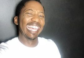 Is Andile Ncube gay?