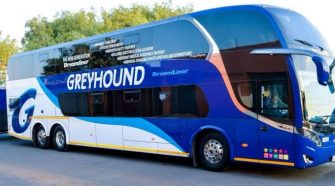 Greyhound closed after 37 year