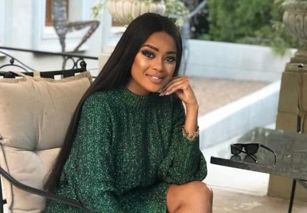Lerato Kganyago's Hubby Books The Whole FNB Stadium And Zonke For Valentine's Day