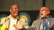 Julius Malema will be visiting Jacob Zuma soon