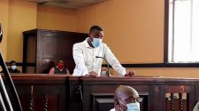 Convicted killer Mpho Thobane intends appealing his 20-year sentence