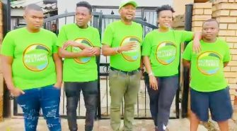 Zodwa Wabantu Joins Politics