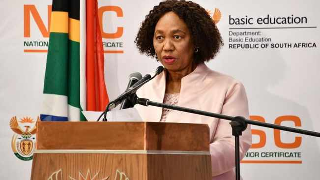 South Africa's 'real' matric pass rate is just 44%: DA