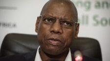 Health Minister Dr Zweli Mkhize