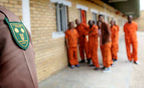 Department of Correctional Services (DCS) appalled
