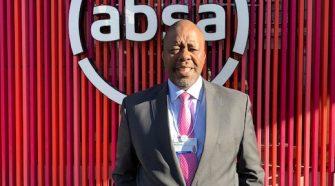Former SABC GCEO Peter Matlare passes on