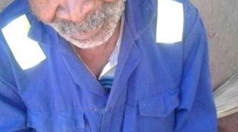 Samson Nematuli Mbulaheni