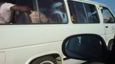 Mossel Bay commuters left stranded on Monday