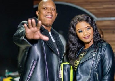 Mampintsha's Mom Drags Babes Wodumo Few Days After Wedding