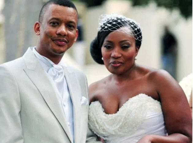 Sophie Lichaba reportedly split from her cheating husband