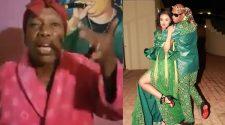 Mampintsha's mom speaks out after her viral video