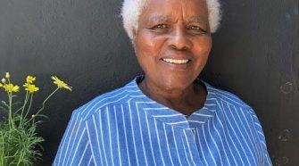Gogo Ivy Nkutha (Gog Flo) from Generations