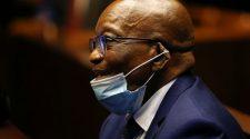 Corruption trial of fmr SA President Jacob Zuma