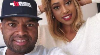 Itumeleng Khune Confirms Baby Number 2 Is On The Way