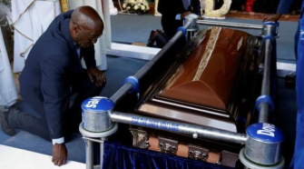 President Emmerson Mnangagwa's staunch admirer and former ZANU-PF Member of Parliament for Chivi South Killer Zivhu says reburying late former President Robert Mugabe will not be good