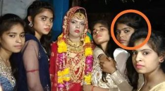 Bride Sister Forced To Marry Groom After Bride Dies On Her Wedding Day