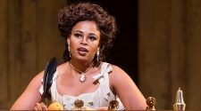 Soprano Pretty Yende says Paris police detained, strip searched her