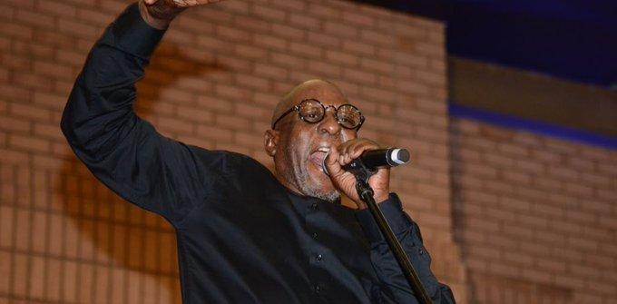 The late Tsepo Tshola