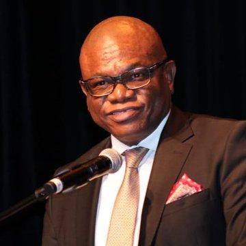 Executive Mayor of the City of Johannesburg, Geoff Makhubo