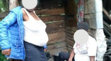 Twin Sisters Impregnated