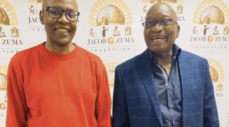 Jacob Zuma Foundation