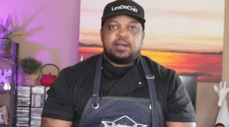 Lesego 'LesDaChef' Semenya has died