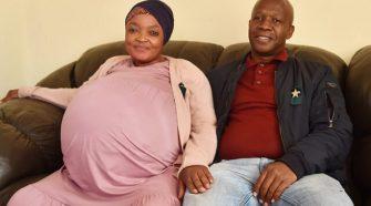 Thembisa 10 Couple
