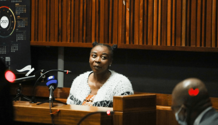 South African Police Woman, Rosemary Ndlovu, Masterminded The Death Of Her Sister And Five Kids For Insurance
